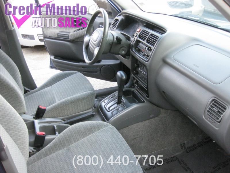Suzuki Vitara 2003 price $3,488