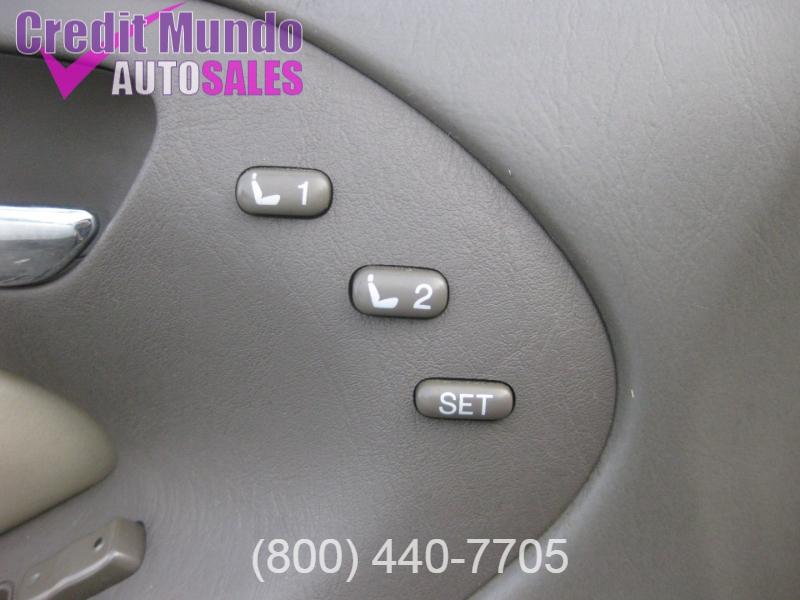Lexus GS 300 2002 price $3,488