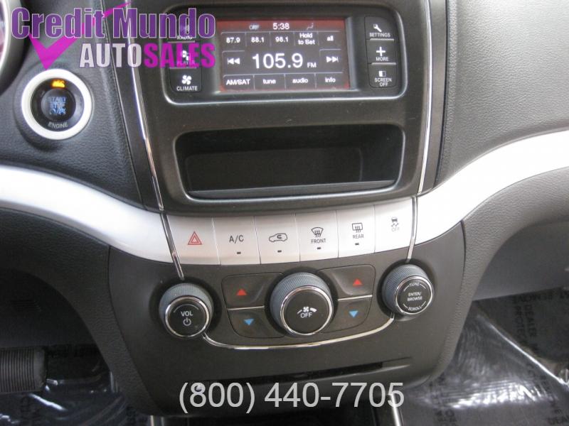 Dodge Journey 2011 price $5,488