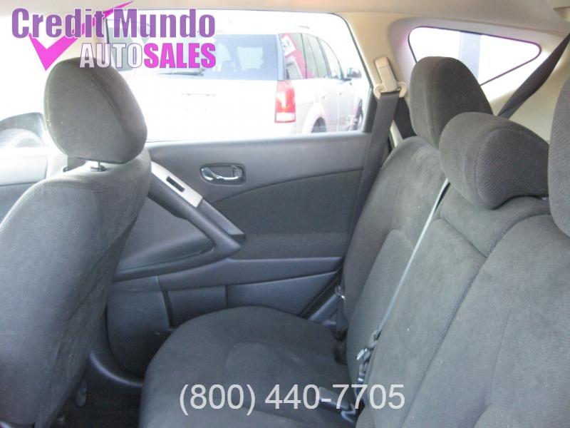 Nissan Murano 2013 price CALL FOR PRICE