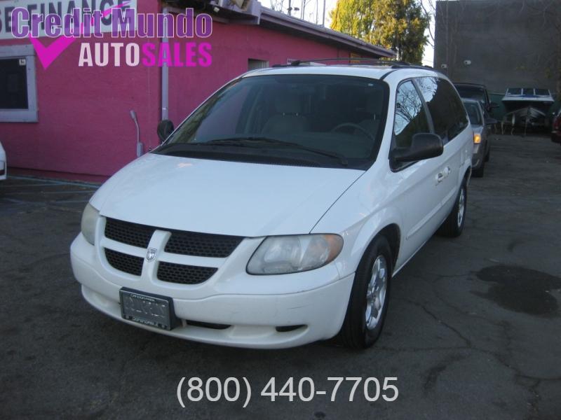 Dodge Caravan 2003 price Thank you Desiree!!