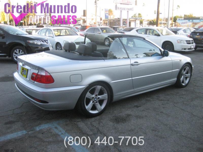 BMW 3-Series 2004 price $7,988
