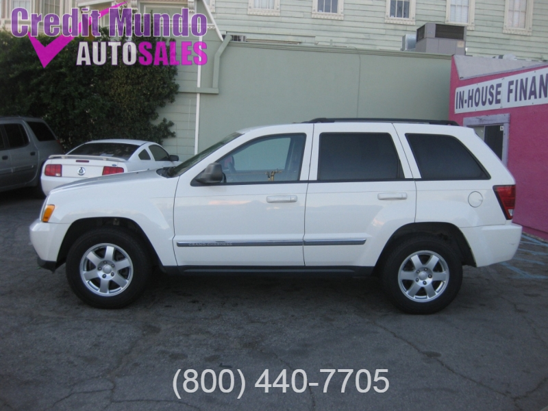 Jeep Grand Cherokee 2010 price CALL FOR PRICE