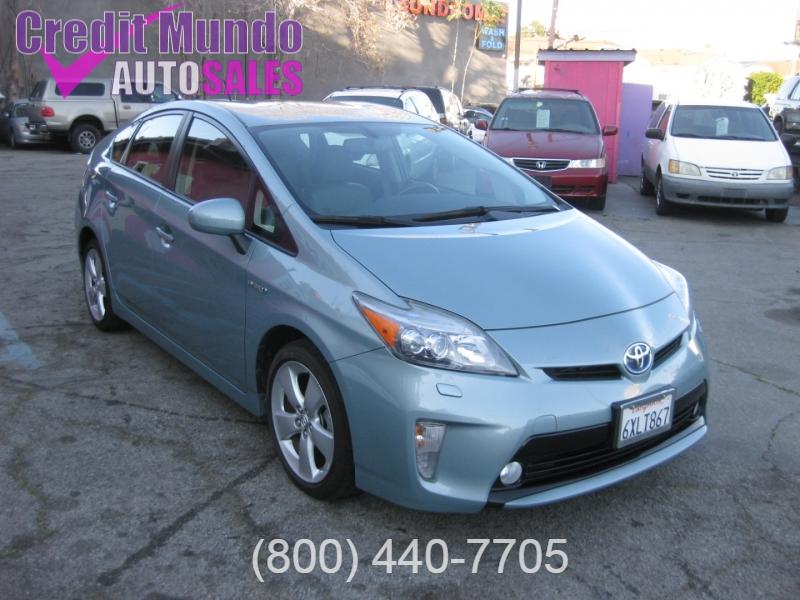 Toyota Prius 2012 price CALL FOR PRICE