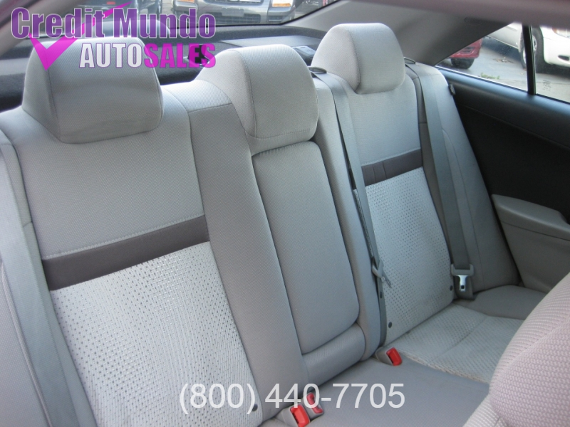 Toyota Camry 2014 price CALL FOR PRICE