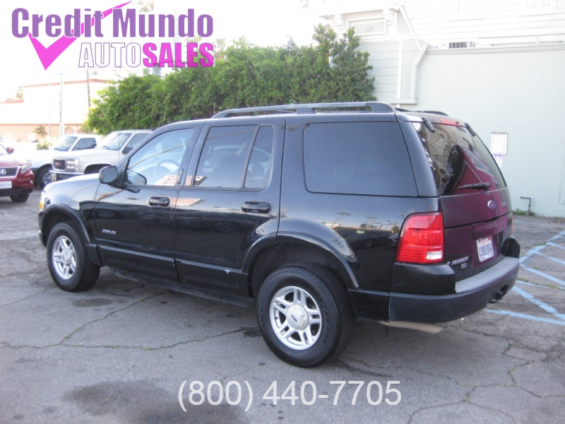 Ford Explorer 2002 price $4,488
