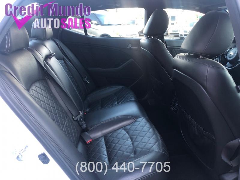 Kia Optima 2014 price $16,999