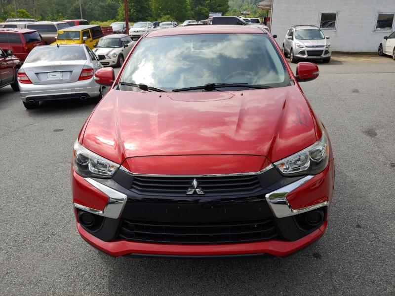 Mitsubishi Outlander Sport 2016 price $10,995