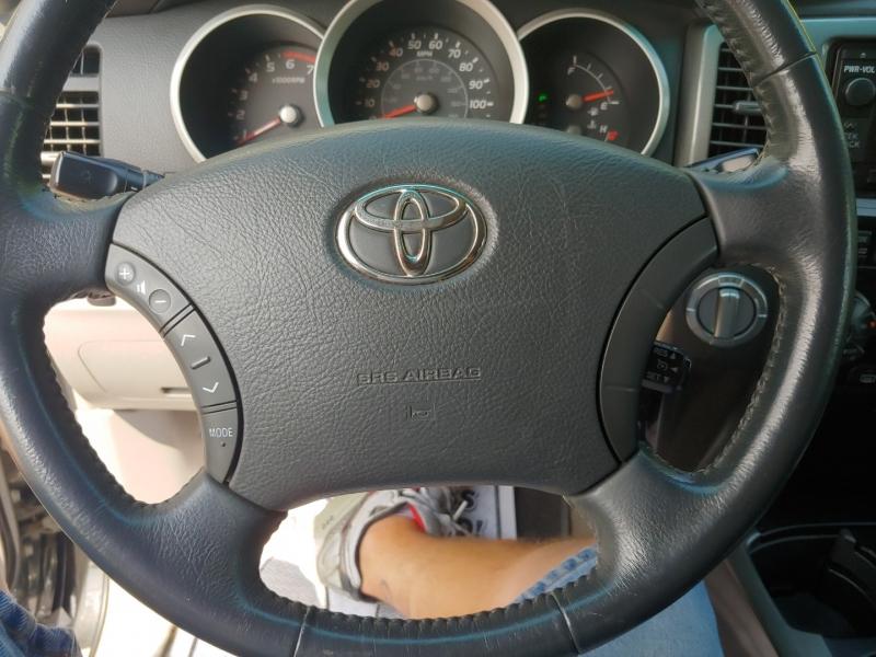 Toyota 4Runner 2007 price $13,995
