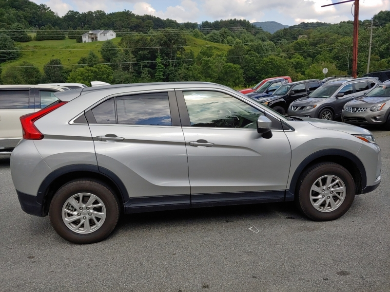 Mitsubishi Eclipse Cross 2019 price $17,995