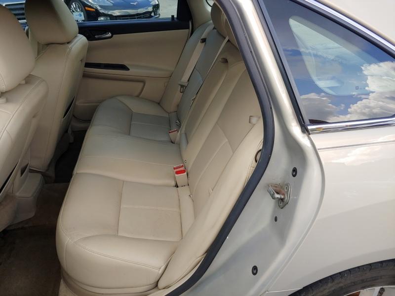 Chevrolet Impala 2010 price $7,995