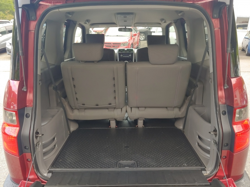 Honda Element 2009 price $9,995