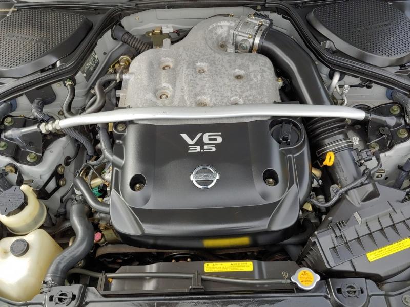 Nissan 350Z 2004 price $7,995