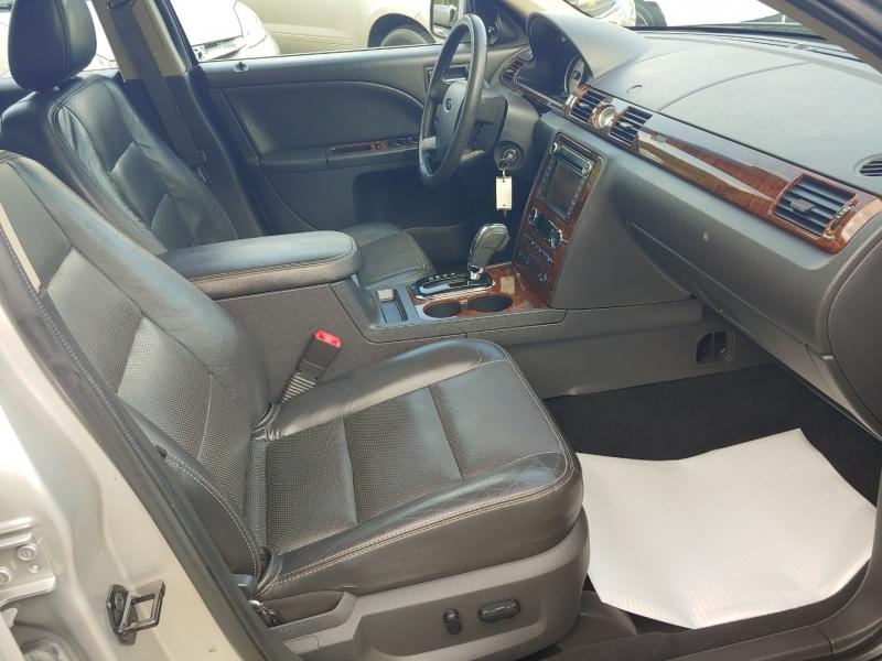 Ford Taurus 2008 price $6,495
