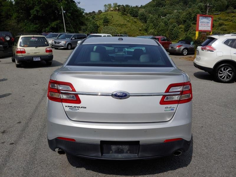 Ford Taurus 2014 price $13,995