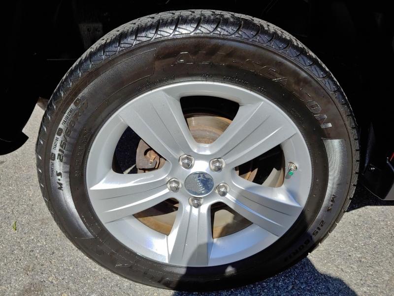 Jeep Compass 2012 price $8,995