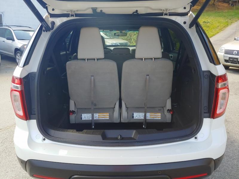 Ford Explorer 2013 price $13,995