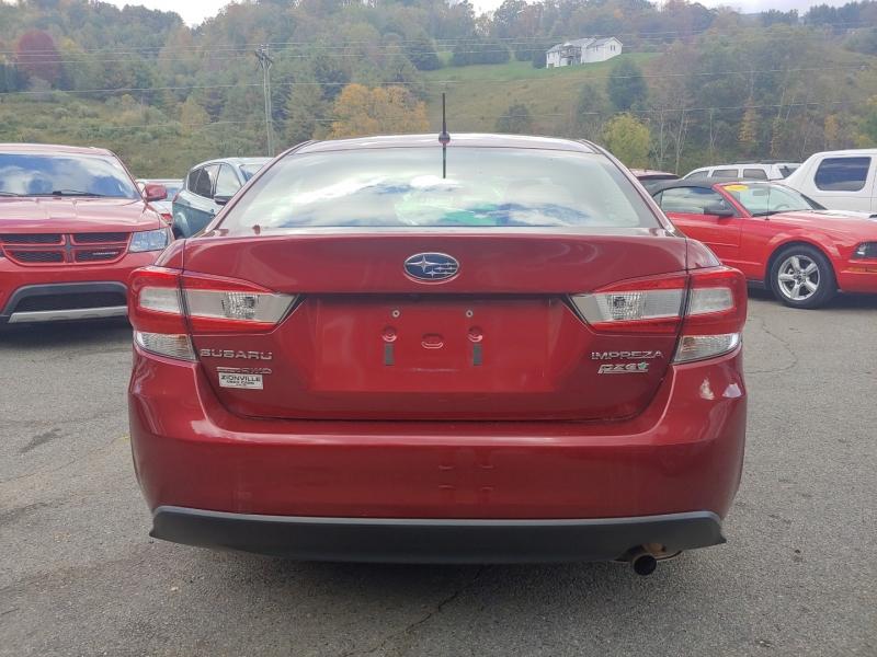 Subaru Impreza 2017 price $15,995