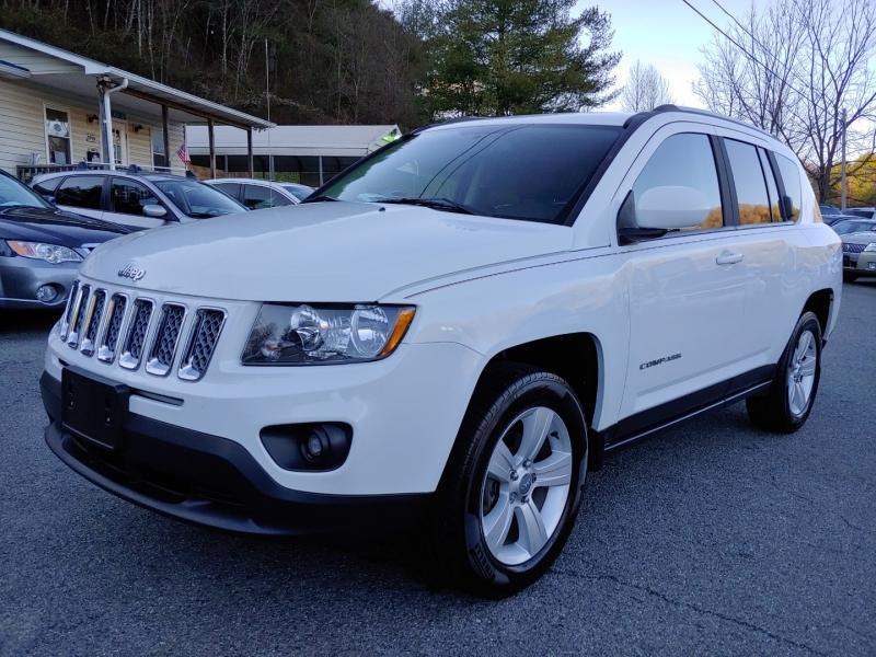 Jeep Compass 2016 price $13,995