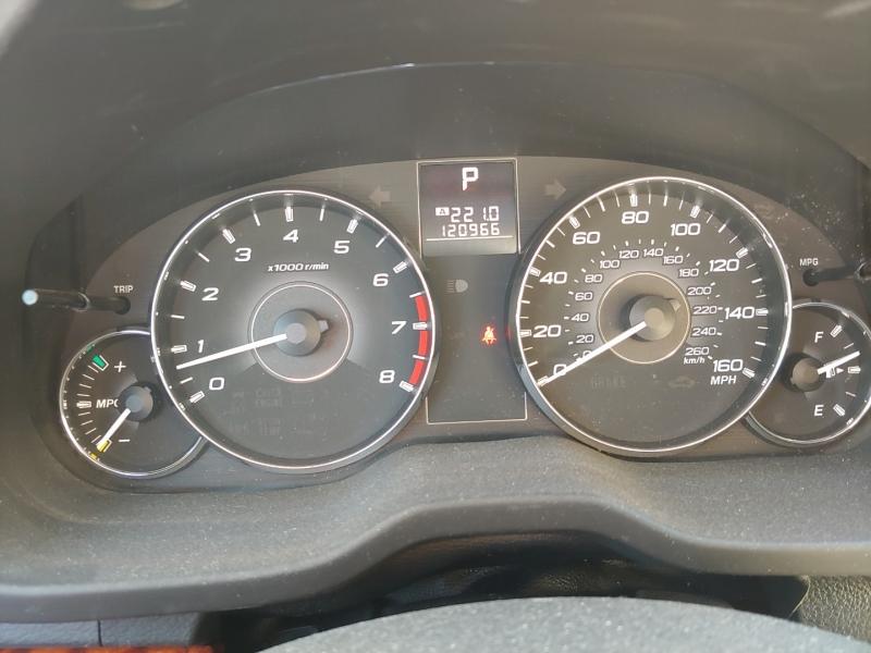 Subaru Legacy 2011 price $8,995