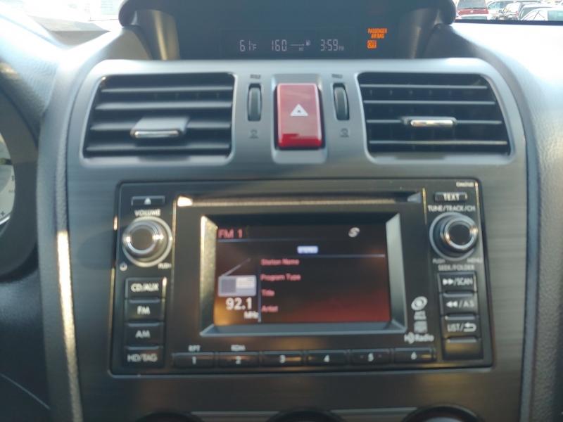 Subaru Impreza Sedan 2012 price $8,995