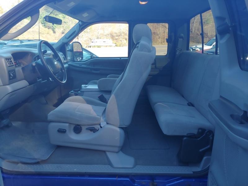 Ford Super Duty F-250 2003 price $10,995