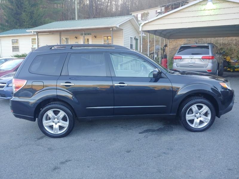 Subaru Forester 2010 price $10,995