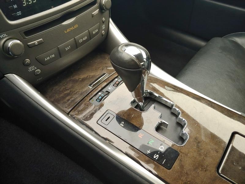 Lexus IS 250 2012 price $15,995