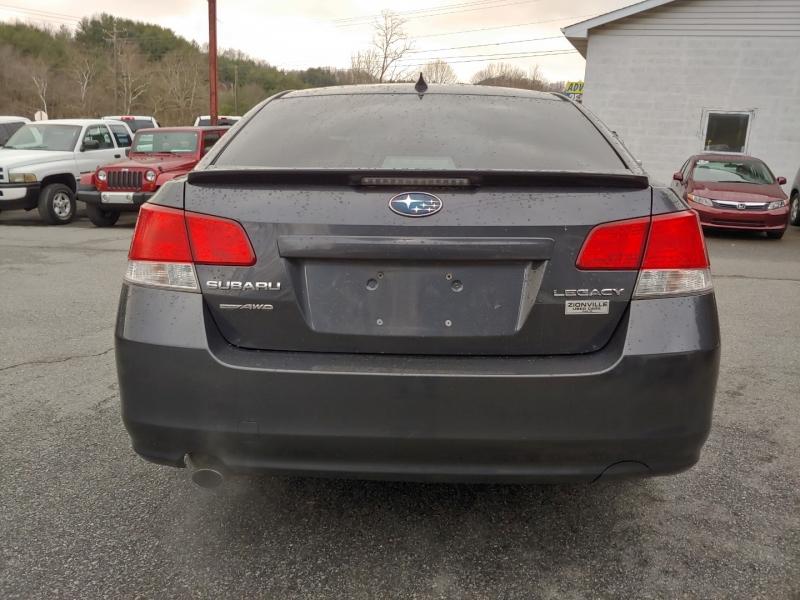 Subaru Legacy 2012 price $8,995