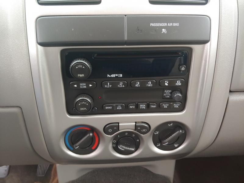 Chevrolet Colorado 2007 price $8,995