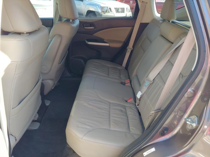 Honda CR-V 2014 price $16,995