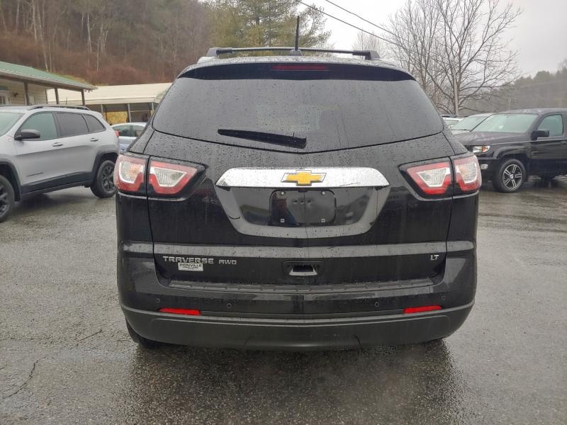 Chevrolet Traverse 2017 price $23,995