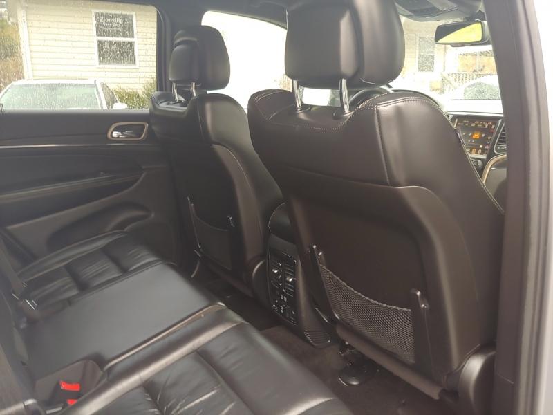Jeep Grand Cherokee 2015 price $24,995