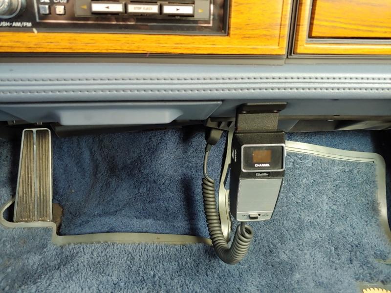 Cadillac Eldorado 1984 price $10,995
