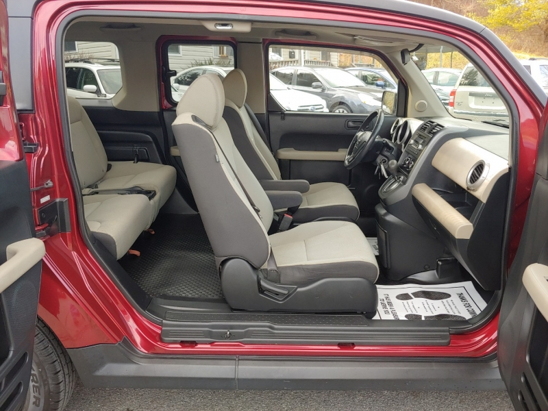 Honda Element 2008 price $7,995