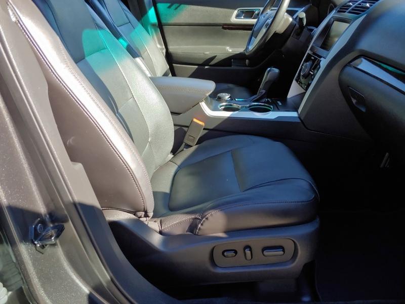 Ford Explorer 2015 price $19,995