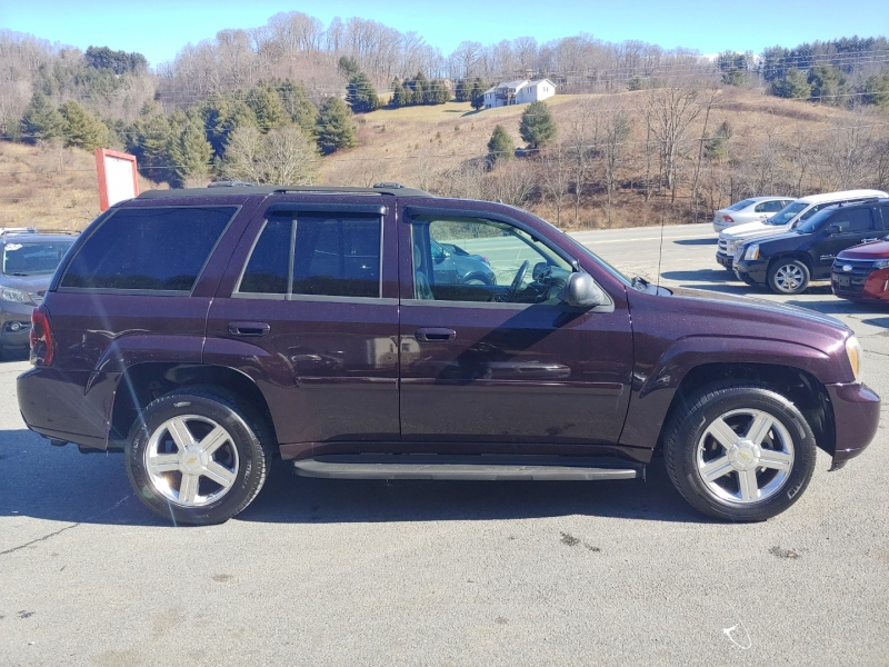 Chevrolet TrailBlazer 2008 price $7,995