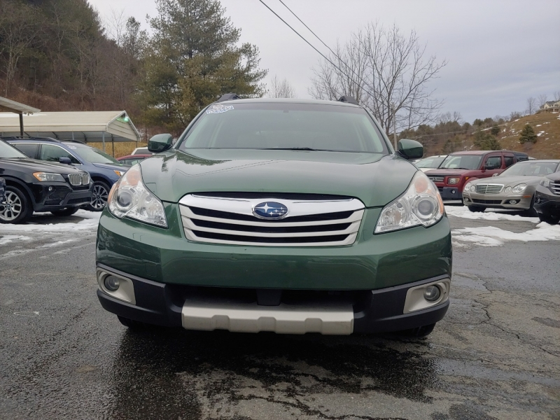 Subaru Outback 2012 price $11,995
