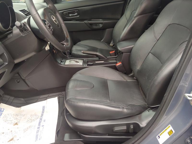 Mazda Mazda3 2008 price $7,995