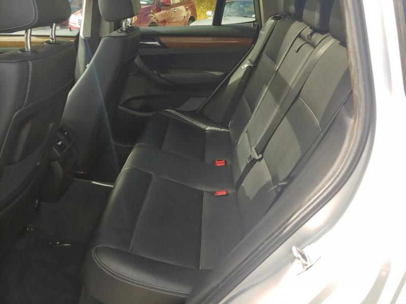 BMW X3 2012 price $10,995