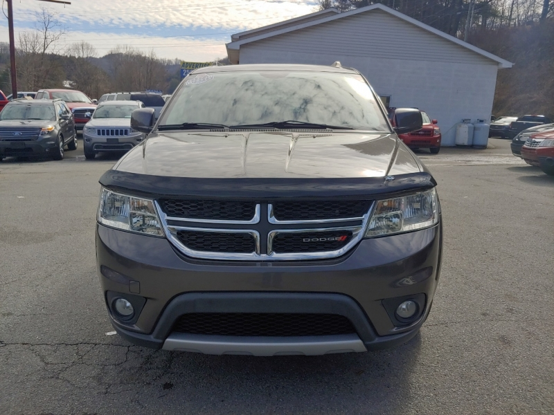 Dodge Journey 2015 price $13,995