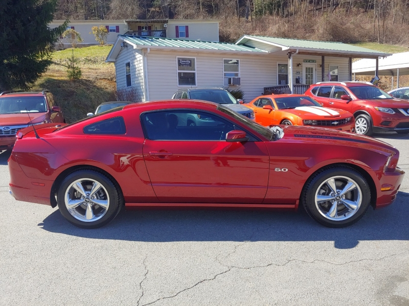 Ford Mustang 2014 price $23,995