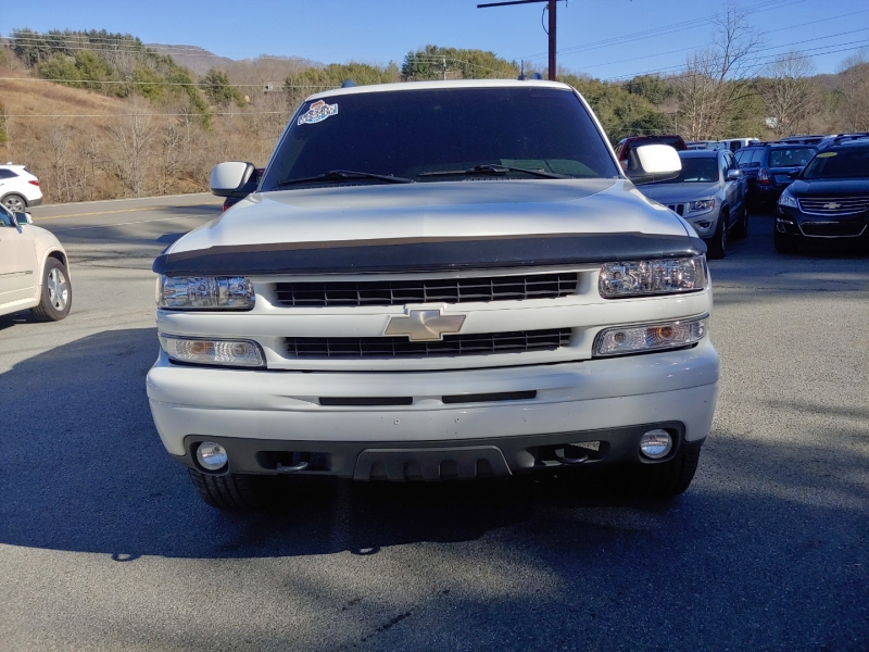Chevrolet Tahoe 2003 price $13,995