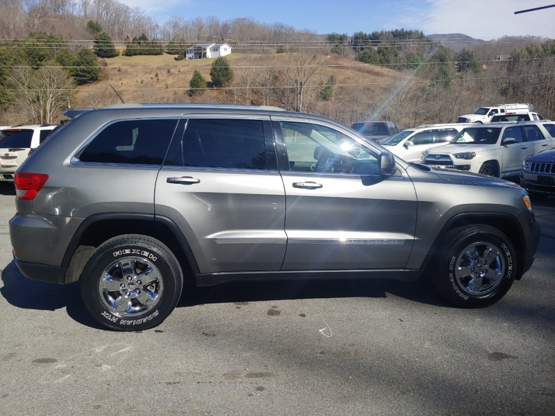 Jeep Grand Cherokee 2012 price $13,995