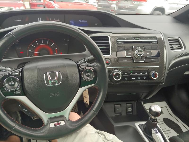 Honda Civic Cpe 2013 price $13,995