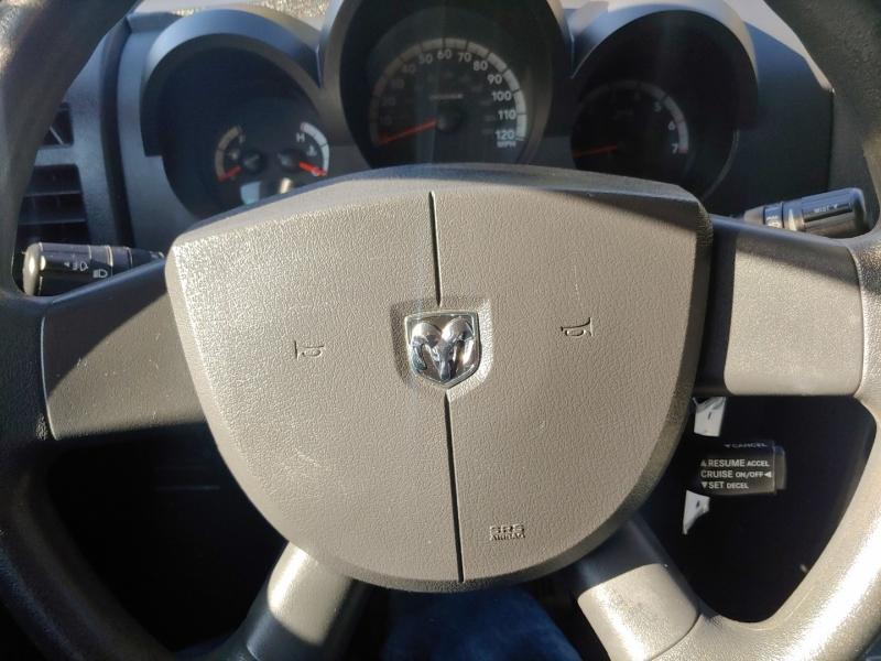 Dodge Nitro 2011 price $10,995