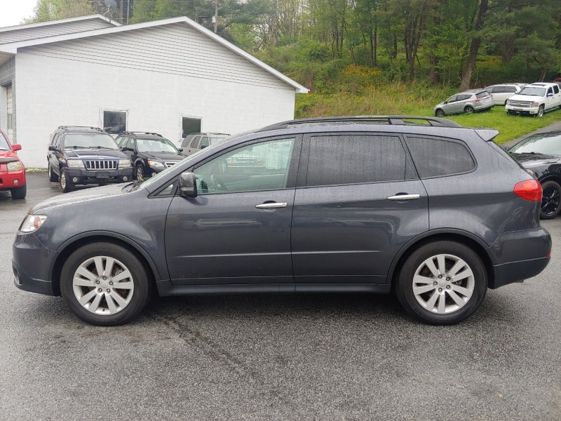 Subaru Tribeca (Natl) 2008 price $10,995