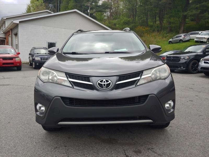Toyota RAV4 2013 price $17,995