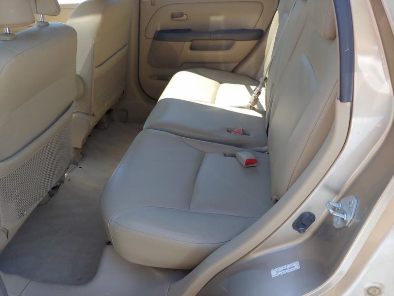 Honda CR-V 2006 price $10,995