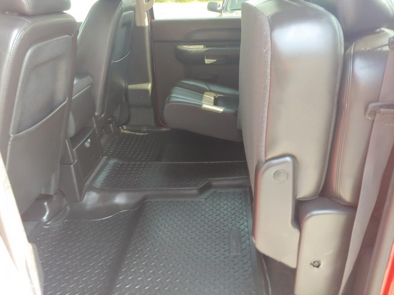 Chevrolet Silverado 1500 2011 price $22,995